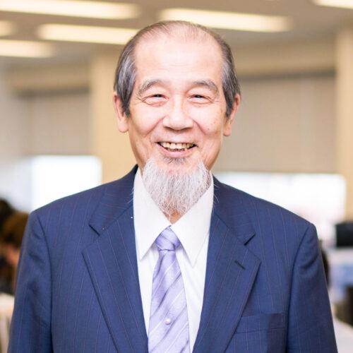 株式会社Mマート 代表取締役社長 村橋 孝嶺氏